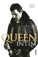 Peter Hince: Queen intim ★★★