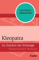 Siegfried Obermeier: Kleopatra ★★★★