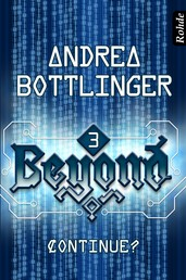 Beyond Band 3: Continue?
