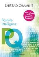 Shirzad Chamine: PQ - Positive Intelligenz ★★★★