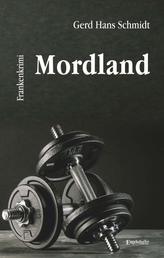 Mordland - Frankenkrimi