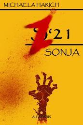 Z'21 - Sonja - Stuttgart