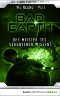 Manfred Weinland: Bad Earth 34 - Science-Fiction-Serie ★★★★