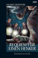 Jacques Berndorf: Requiem für einen Henker ★★★★