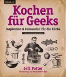 Jeff Potter: Kochen für Geeks ★★★★