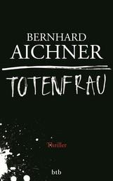 Totenfrau - Thriller