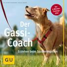 Katrin Hagmann: Der Gassi-Coach ★★★★
