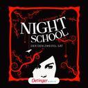 C.J. Daugherty: Night School 2. Der den Zweifel sät ★★★★★