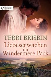 Liebeserwachen im Windermere Park