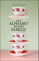 Nina Sahm: Das Alphabet meiner Familie ★★★