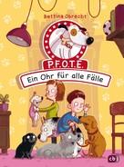 Bettina Obrecht: P.F.O.T.E. - Ein Ohr für alle Fälle ★★★★★