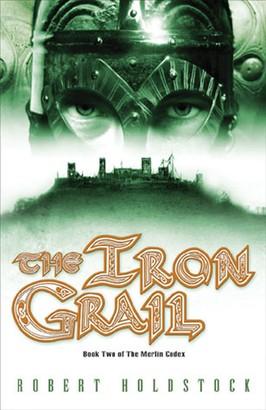 The Iron Grail