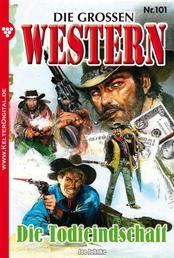 Die großen Western 101 - Die Todfeindschaft