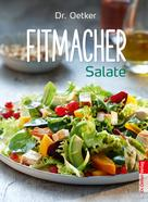 Dr. Oetker: Fitmacher Salate ★★★