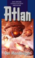 H.G. Francis: Atlan 41: Der Mondträger (Blauband) ★★★★
