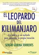 Sergio Gorina Torrents: El leopardo del Kilimanjaro