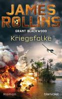 James Rollins: Kriegsfalke ★★★★