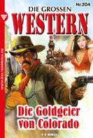 U. H. Wilken: Die großen Western 204
