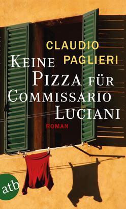 Keine Pizza für Commissario Luciani