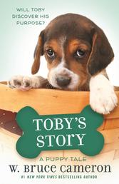 Toby's Story - A Puppy Tale