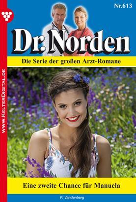 Dr. Norden 613 – Arztroman