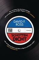 David F. Ross: Schotten dicht ★★★