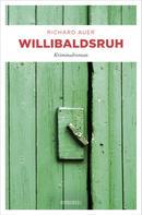 Richard Auer: Willibaldsruh ★★★★