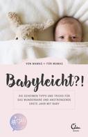 Socialmoms: Babyleicht?! ★★★★