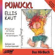 Pumuckl, Teil 10: Pumuckl und der Pudding / Pumuckl und das Spielzeugauto (Ungekürzt)