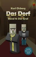 Karl Olsberg: Das Dorf Band 11: Der Graf ★★★★★