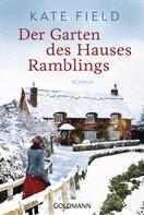 Kate Field: Der Garten des Hauses Ramblings ★★★★