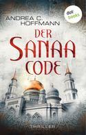 Andrea C. Hoffmann: Der Sanaa-Code ★★★