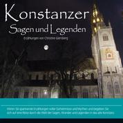 Konstanzer Sagen und Legenden - Stadtsagen Konstanz