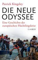 Patrick Kingsley: Die neue Odyssee ★★★★