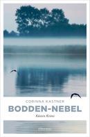 Corinna Kastner: Bodden-Nebel ★★★★
