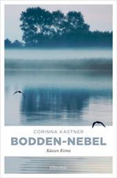 Bodden-Nebel - Küsten Krimi