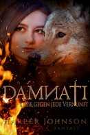 Harper Johnson: Damnati ★★★★★