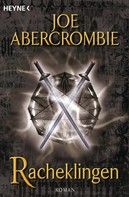 Joe Abercrombie: Racheklingen ★★★★