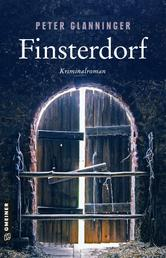 Finsterdorf - Kriminalroman