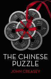 The Chinese Puzzle - (Writing as Anthony Morton)