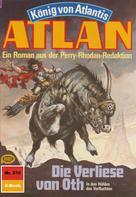 Marianne Sydow: Atlan 374: Die Verliese von Oth ★★★
