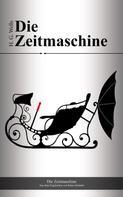 H. G. Wells: Die Zeitmaschine ★★★★