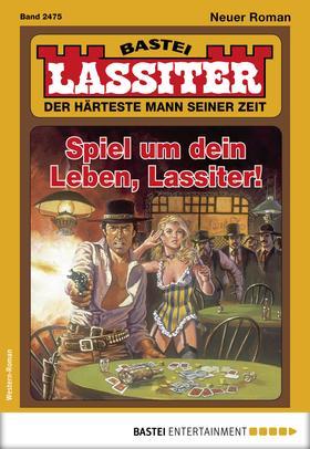 Lassiter 2475 - Western