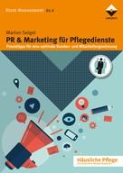 Marion Seigel: PR & Marketing für Pflegedienste ★★★★★