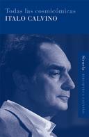 Italo Calvino: Todas las cosmicómicas