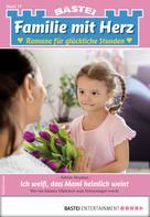 Sabine Stephan: Familie mit Herz 17 - Familienroman ★★★★★