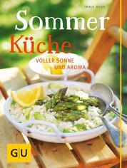 Sommerküche - voller Sonne und Aroma