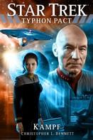 Christopher L. Bennett: Star Trek - Typhon Pact: Kampf ★★★★★