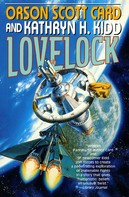 Orson Scott Card: Lovelock ★★★★