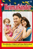 Verena Kersten: Heimatkinder 12 – Heimatroman ★★★★★